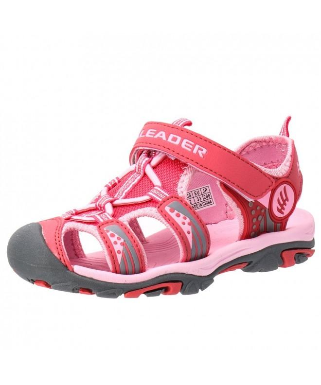 ALEADER Hiking Sandals Toddler Little