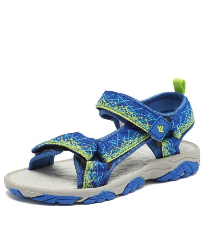 CIOR Fantiny Sports Sandals Open Toe Athletic Toddler