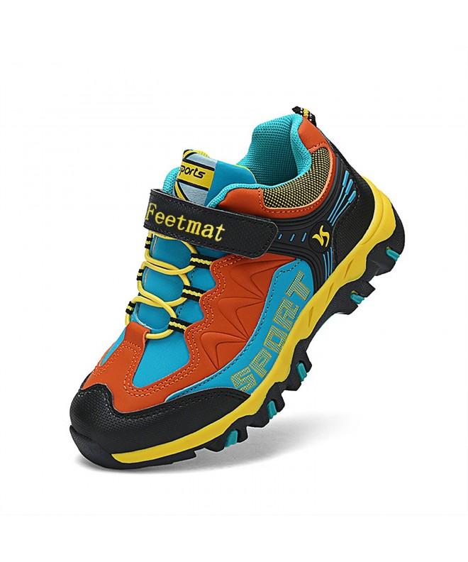 QANSI Comfortable Waterproof Sneakers Running