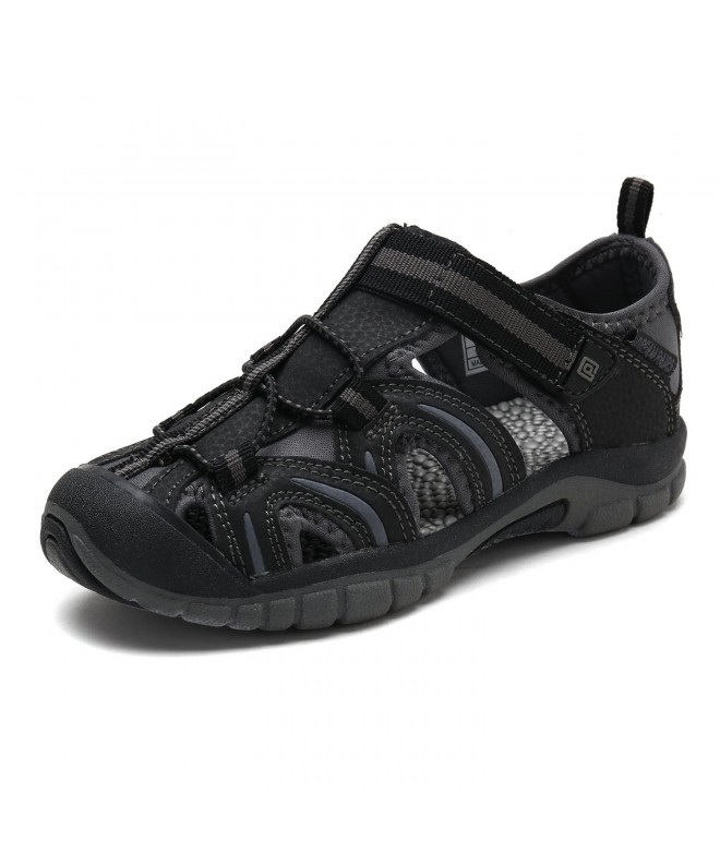 DREAM PAIRS Boys /& Girls Toddler//Little Kid//Big Kid Outdoor Summer Sandals
