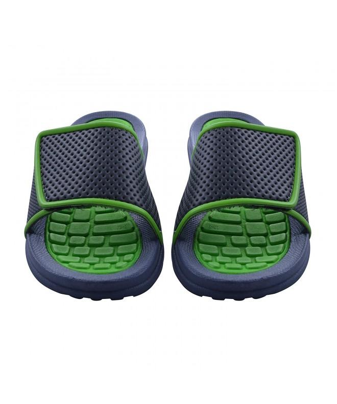 Skysole Rugged Sandal Adjustable Closure