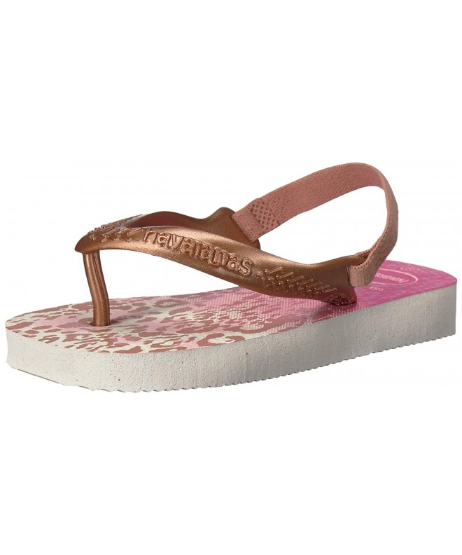 Havaianas Sandals Backstrap Toddler Chic