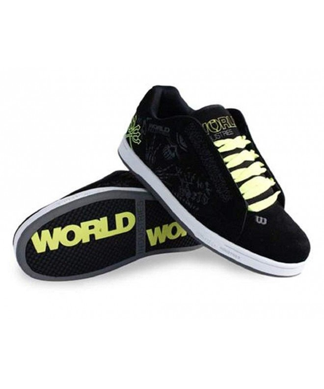World Industries Bones Skateboarding Sneaker