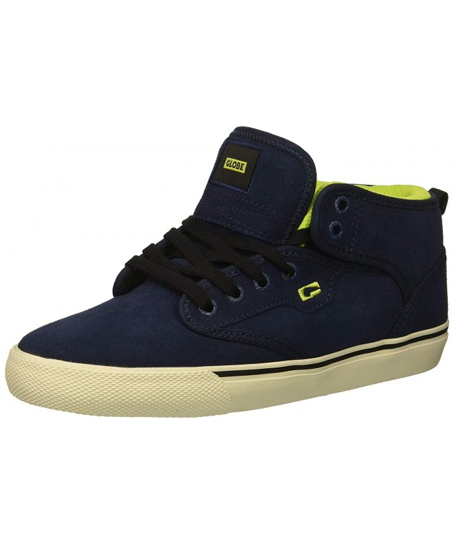 Globe Motley Mid Kids Skate Shoe