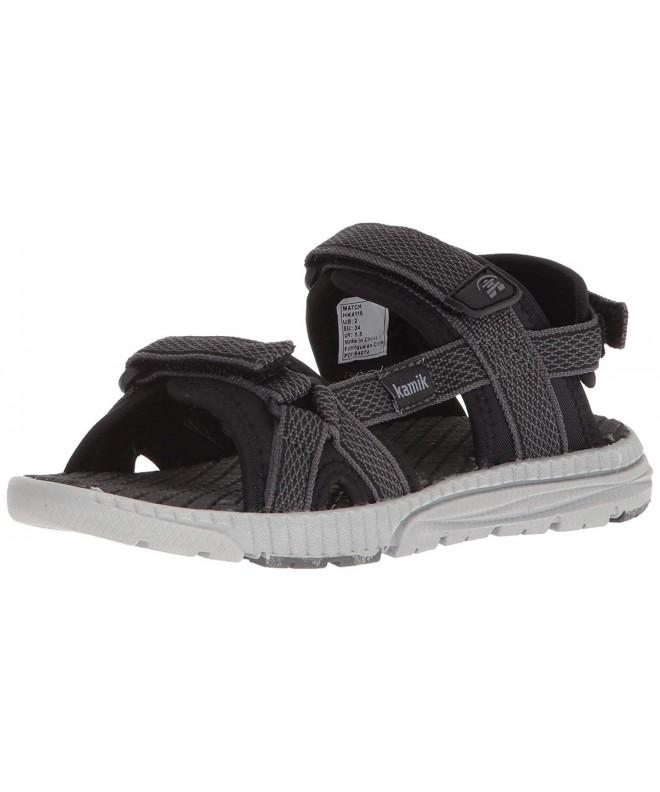 Kamik HK4116 Kids Match Sandal