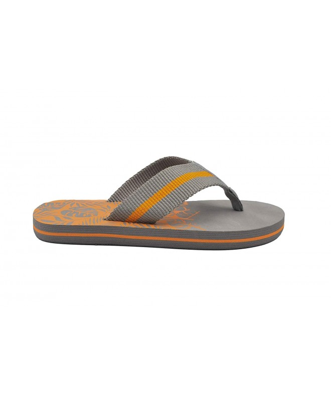 Revo Little Striped Printed Footbed