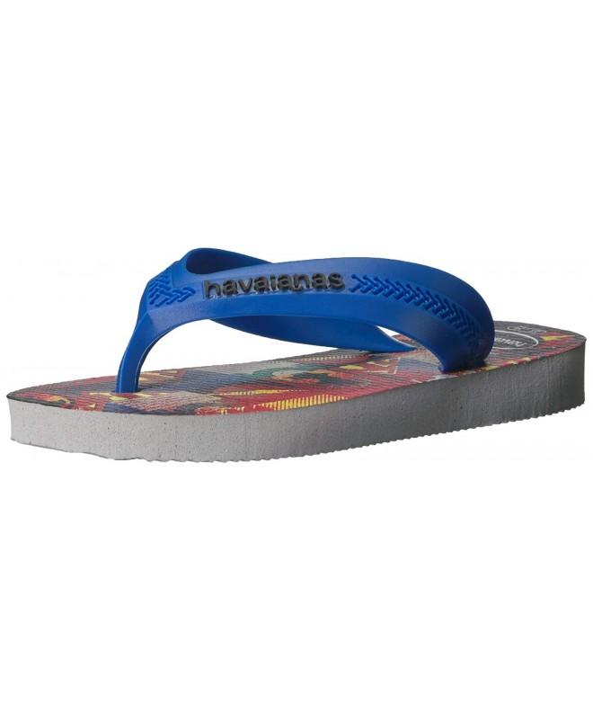 Havaianas Unisex Kids Max Herois Flip Flops