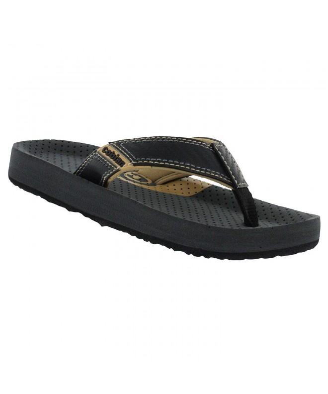 Cobian Boys Flip Flop Sandal