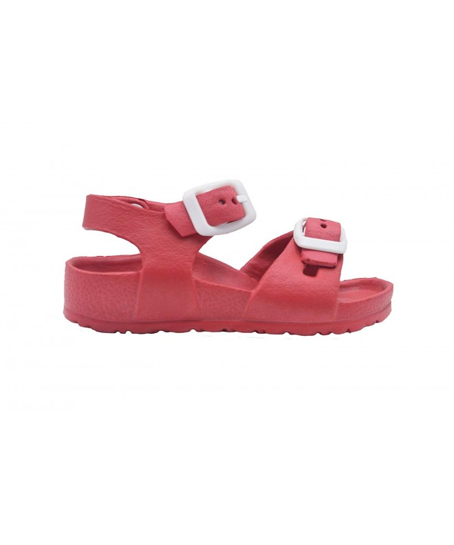 Revo Toddler Sandal Blown Buckle