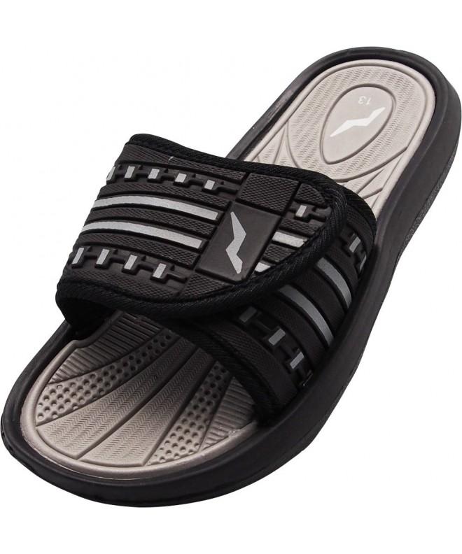 NORTY Slide Strap Shower Sandal