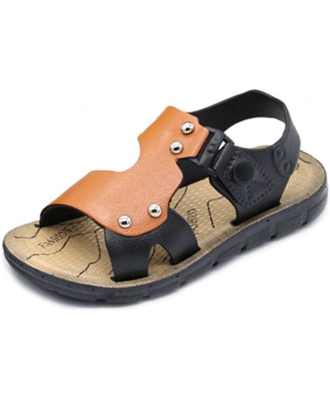 PPXID Buckle Outdoor Sandbeach Sandals