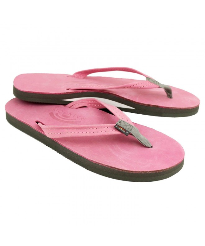 Rainbow Sandals Kids Crystal Leather