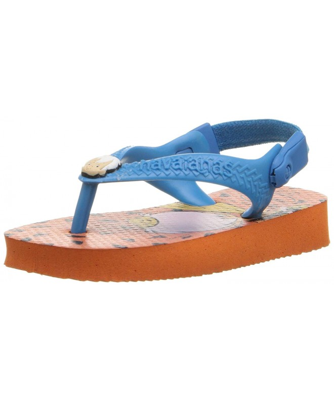 Havaianas Sandals Flintstones Bamm Bamm Toddler
