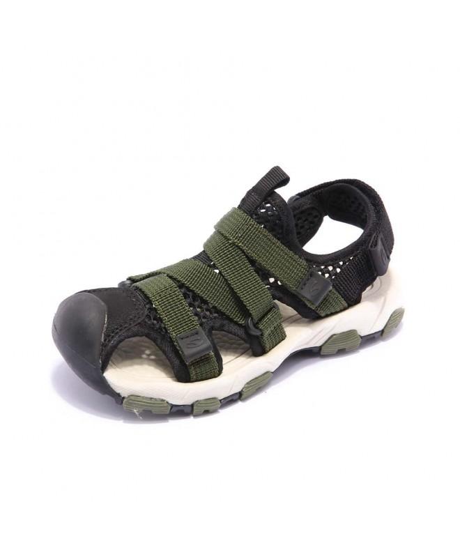 Boys Sport Sandals Closed-Toe Water