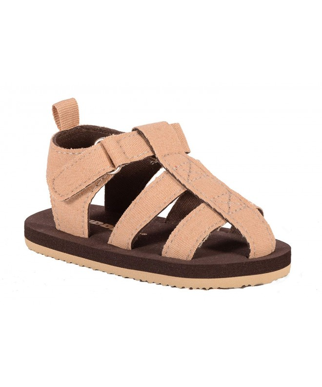 SKIDDERS Toddler Lightweight Sandals SK1096