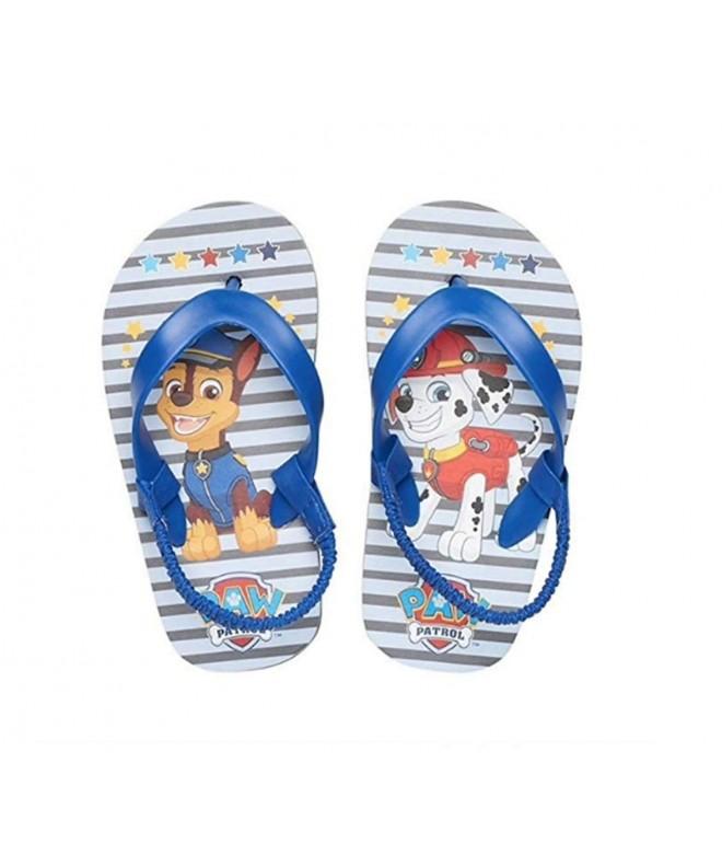 Patrol Chase Marshall Toddler Sandals