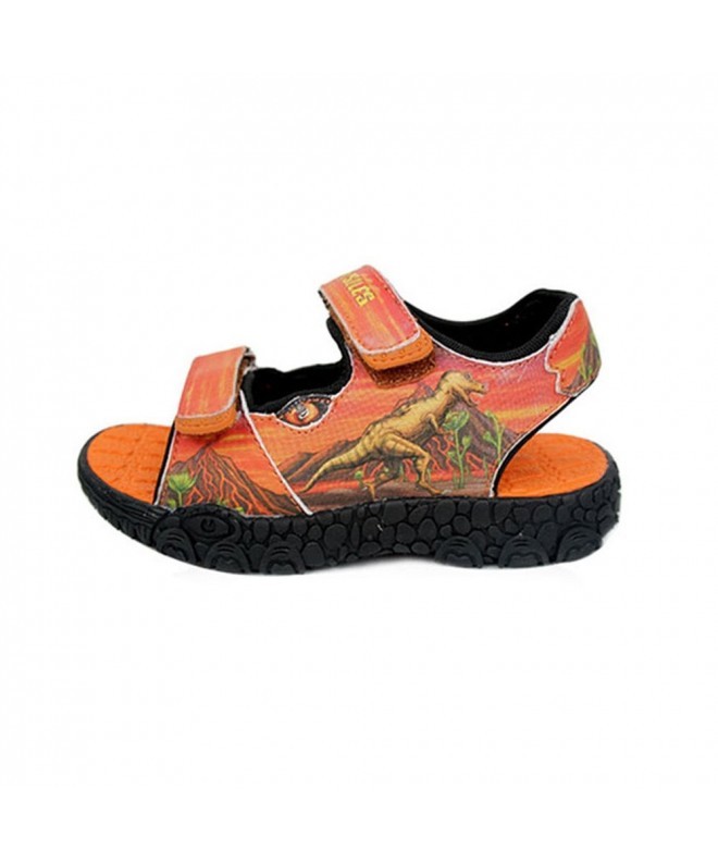 Dinosaur Sports Sandals Children Little