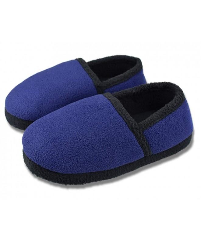 Tirzro Little Fleece Slippers Memory