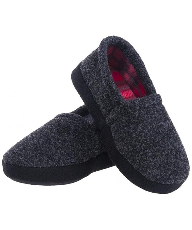 Festooning Little Winter Slippers Anti Slip