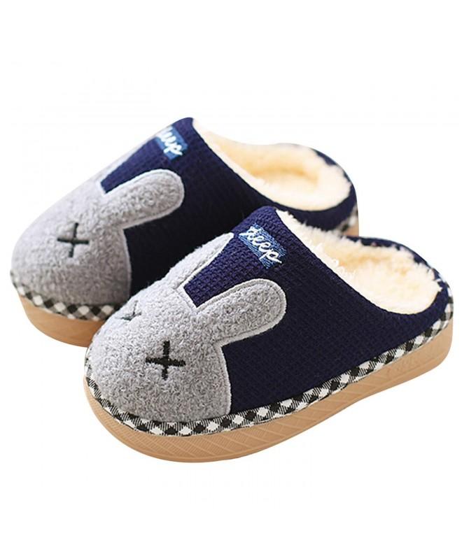 JACKSHIBO Slippers Lining Comfortable Pattern