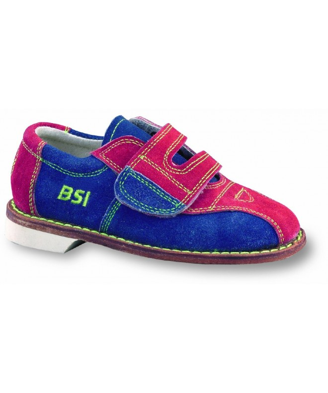 BSI Boys Suede Rental Shoe