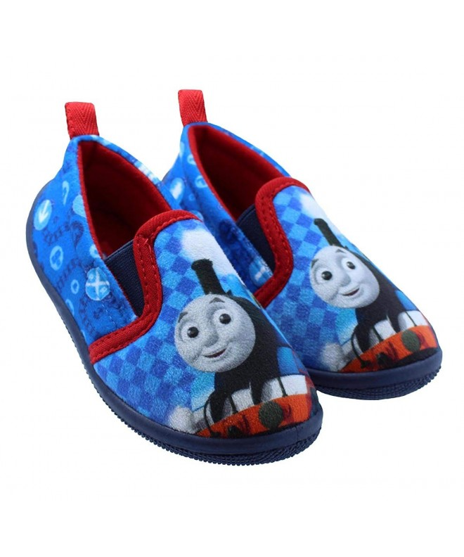 Thomas Train Toddler Daycare Slippers