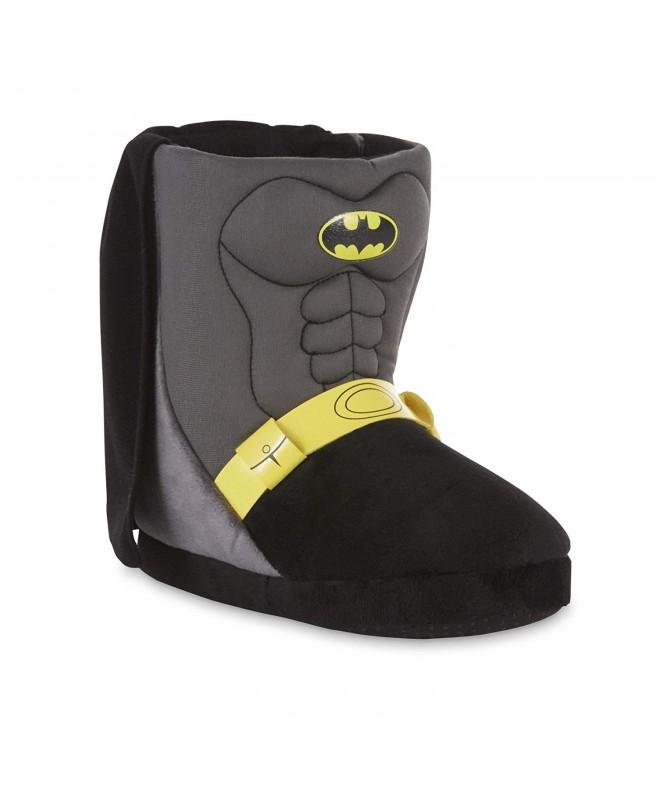 DC Comics Batman Bootie Slippers
