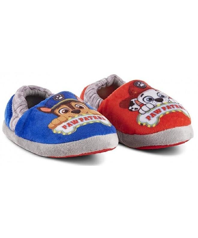 Nickelod Nickelodeon Boys Patrol Slippers
