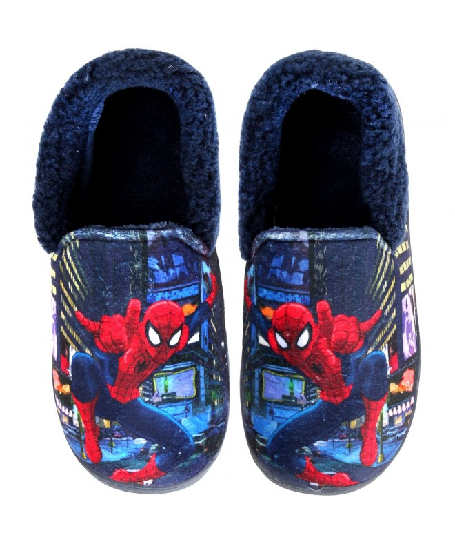Joah Store Spider Man Slippers Indoor