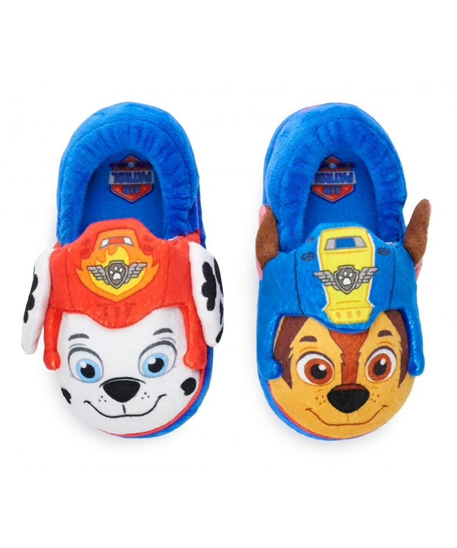 Patrol Chase Marshall Toddler Slippers