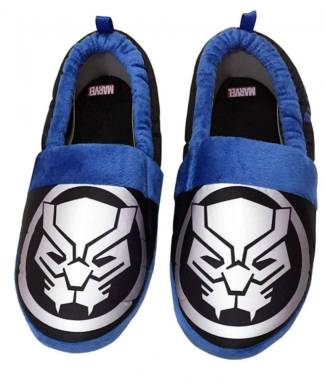 Avengers Black Panther Youth Moccasins