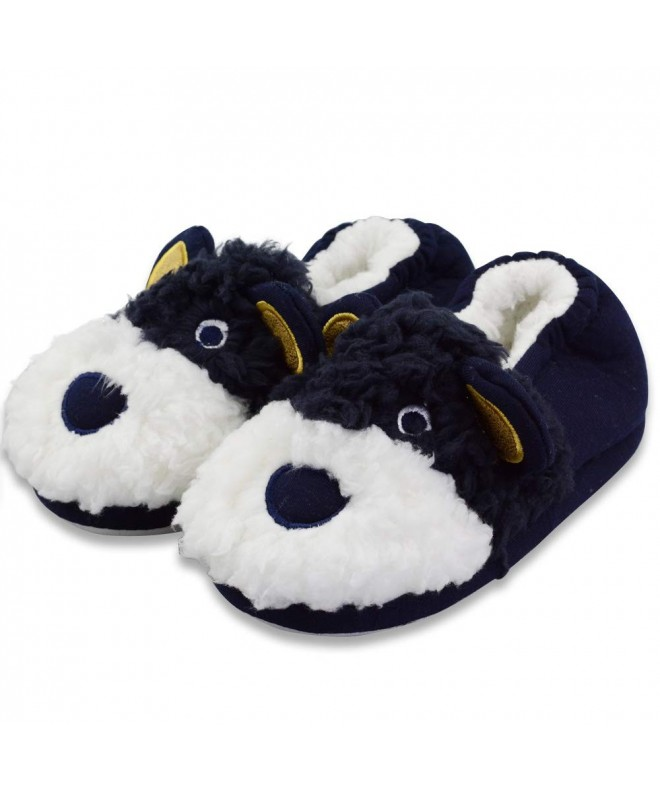 VLLY Cotton Anti Slip Outdoor Slippers