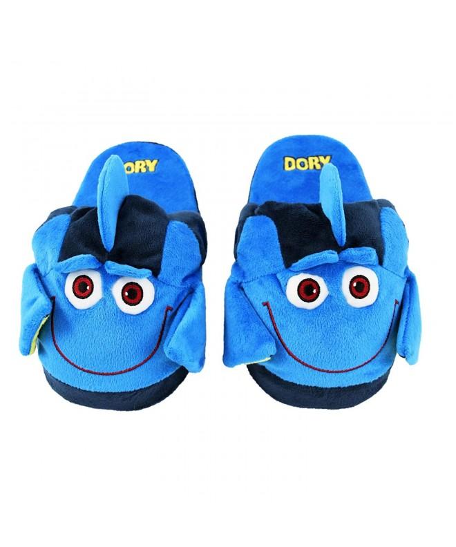 Stompeez Animated Dory Plush Slippers