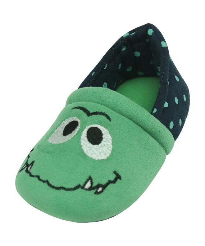 Forfoot Little Comfort Cartoon Slippers