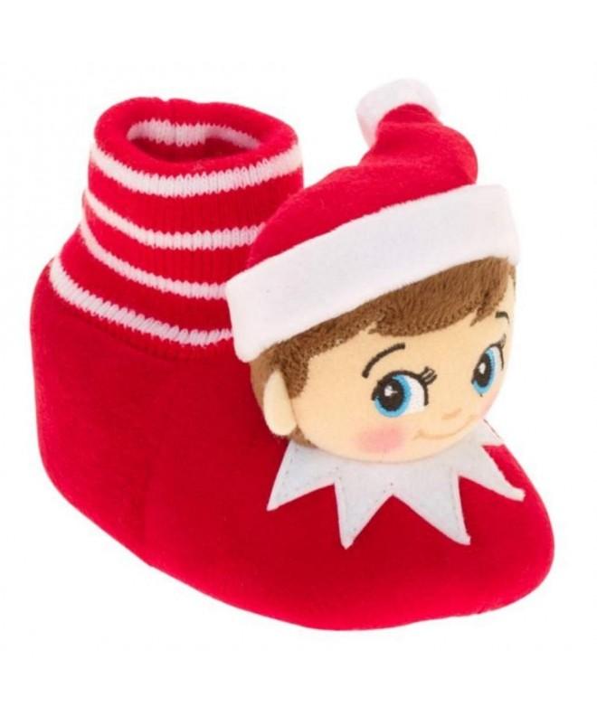 Shelf Boys Girls Sock Slippers