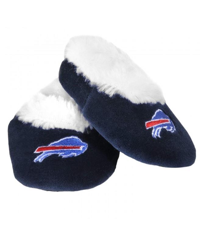 Buffalo Bills Bootie Slipper Large