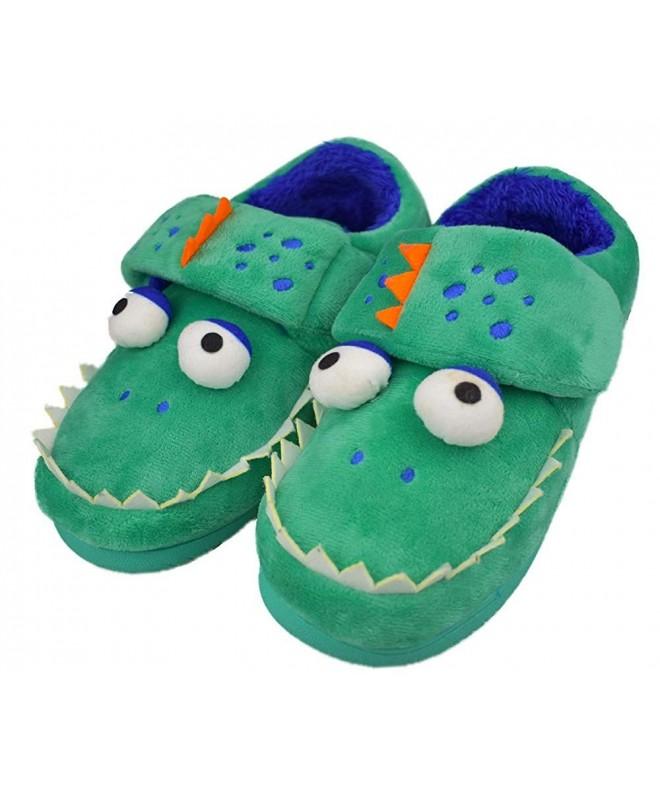 Tirzro Monster Slippers Anti Slip Outdoor