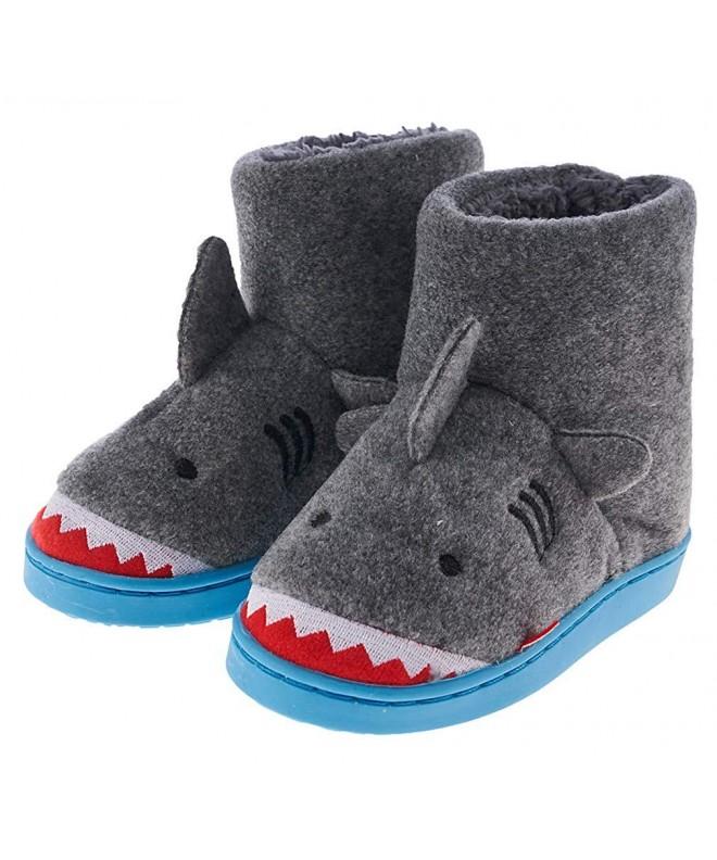 Winter Bootie Slippers Indoor Outdoor