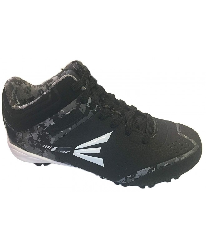 Easton Youth Rubber Baseball Cleats