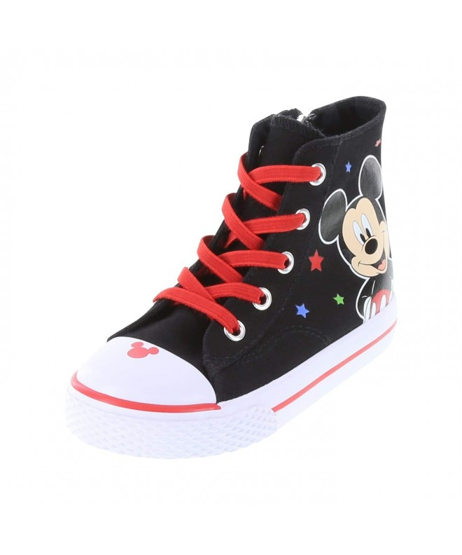 Mickey Mouse Toddler Legacee High Top