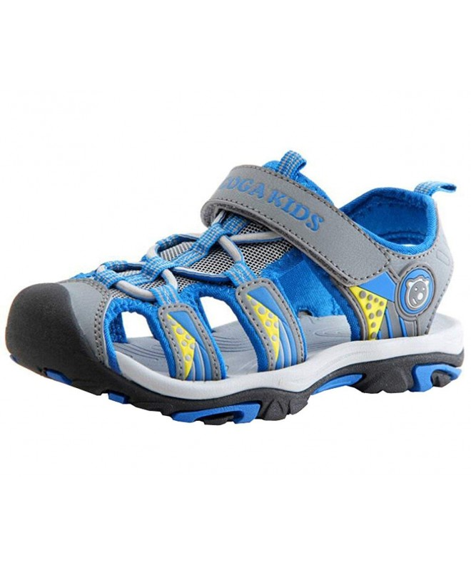 DADAWEN Outdoor Athletic Breathable Closed Toe
