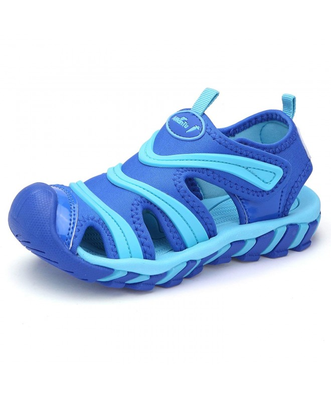 BTDREAM Sandals Breathable Closed Toe Athletic