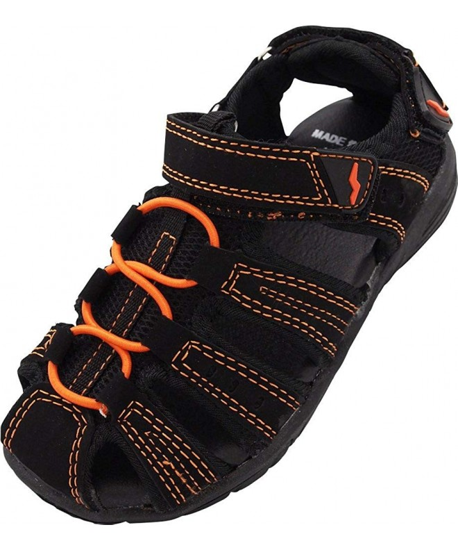 NORTY Toddler Athletic Outdoor Sandals