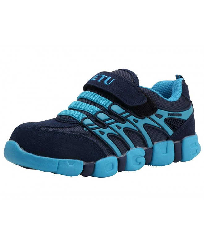 LONSOEN Weight Casual Sneakers Toddler