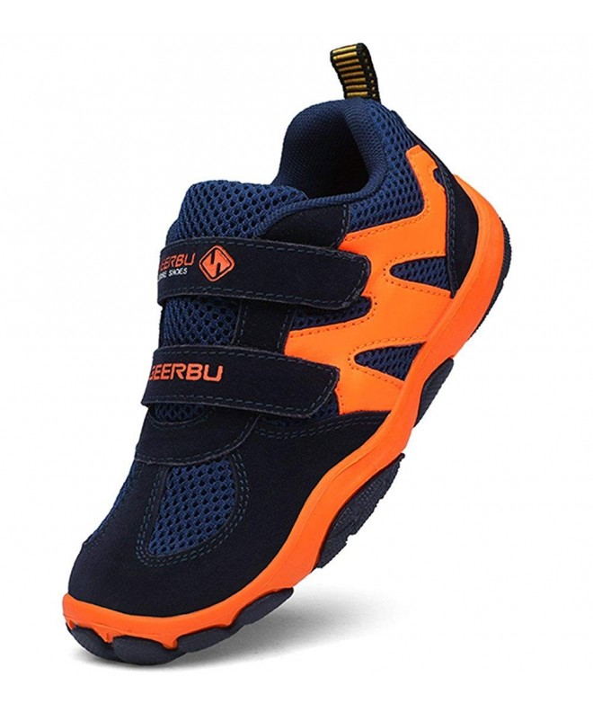 DADAWEN Breathable Outdoor Sneakers Athletic