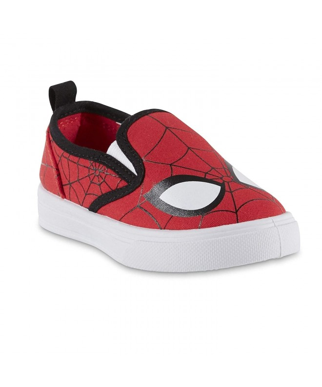 BBC International Toddler Spider Man Sneaker