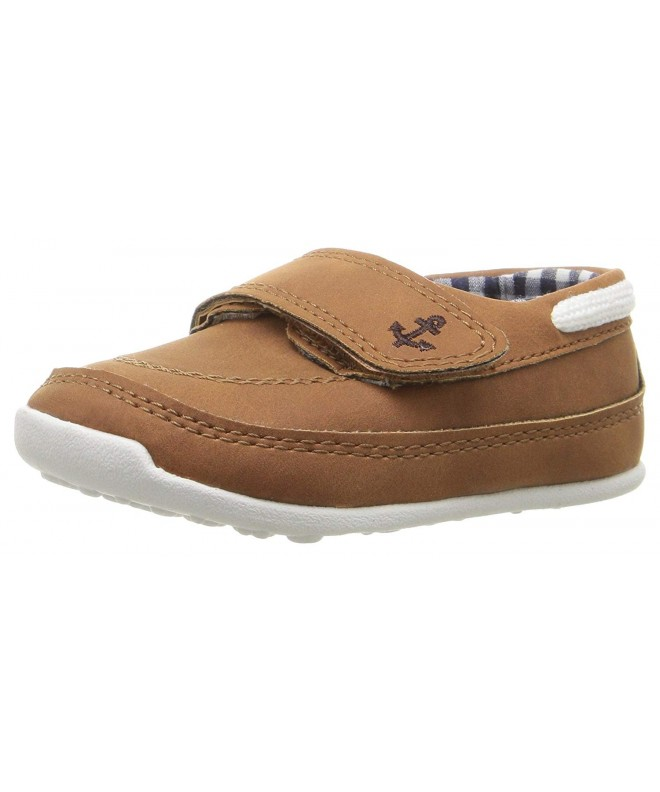 Carters Kids Finn wb Boat Shoe