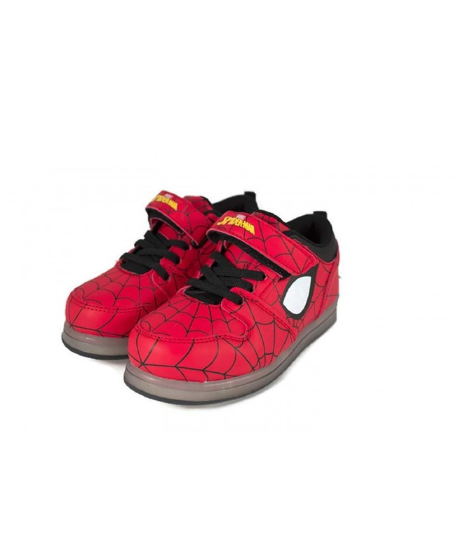 Favorite Characters Spiderman Lighted Athletic
