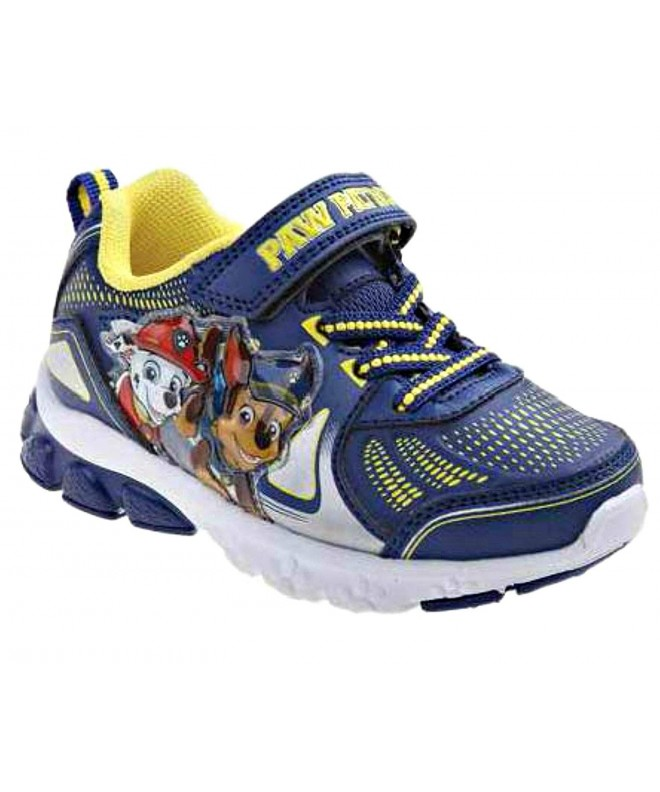 Josmo Kids Patrol Sneaker Toddler