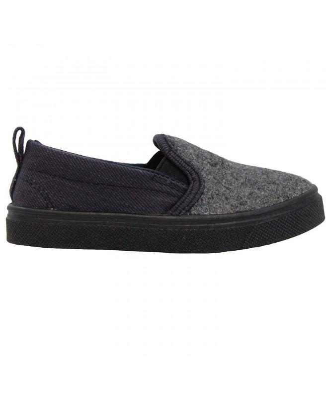 Oomphies Rascal Slip Sneaker Little